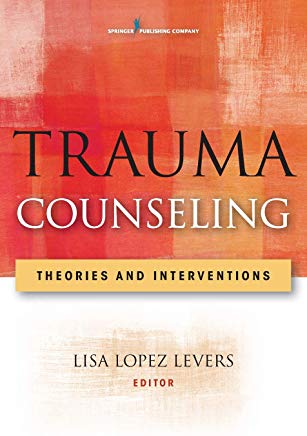 Trauma Counseling: Theories and Interventions Cover