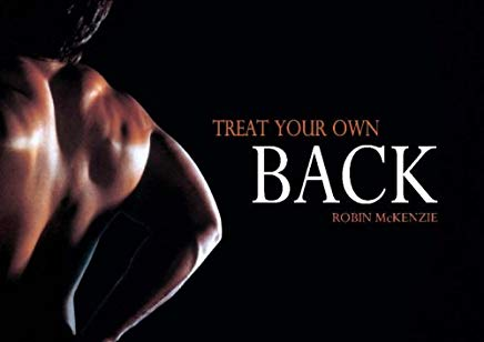 Treat Your Own Back (8th, 06) by McKenzie, Robin A [Paperback (2006)] Cover