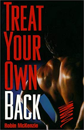 Treat Your Own Back Cover