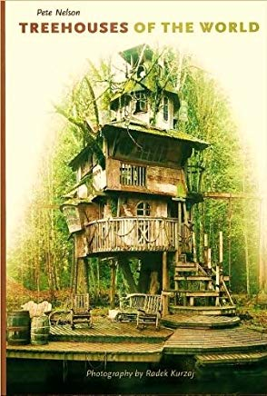 Treehouses of the World Cover