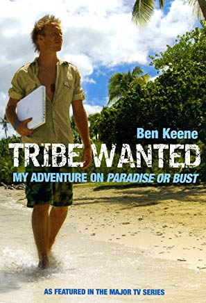 Tribe Wanted: My Adventure on Paradise or Bust Cover