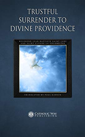 Trustful Surrender to Divine Providence Cover