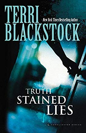 Truth Stained Lies (Moonlighters Series) Cover