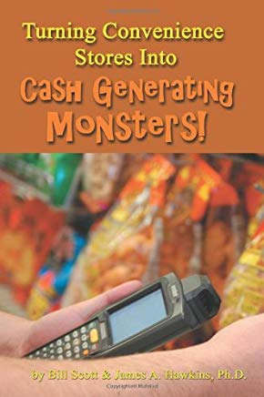 Turning Convenience Stores Into Cash Generating Monsters Cover