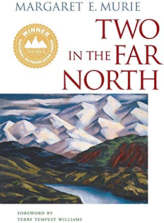 Two in the Far North Cover