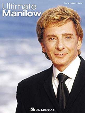 Ultimate Manilow Cover