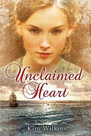 Unclaimed Heart Cover