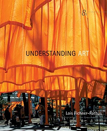 Understanding Art (with ArtExperience CD-ROM) (Available Titles CengageNOW) Cover