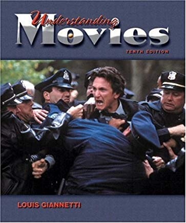 Understanding Movies (10th Edition) Cover