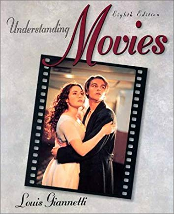 Understanding Movies (8th Edition) Cover