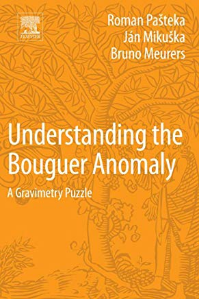 Understanding the Bouguer Anomaly: A Gravimetry Puzzle Cover