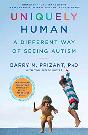 Uniquely Human: A Different Way of Seeing Autism Cover