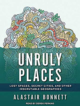 Unruly Places: Lost Spaces, Secret Cities, and Other Inscrutable Geographies Cover