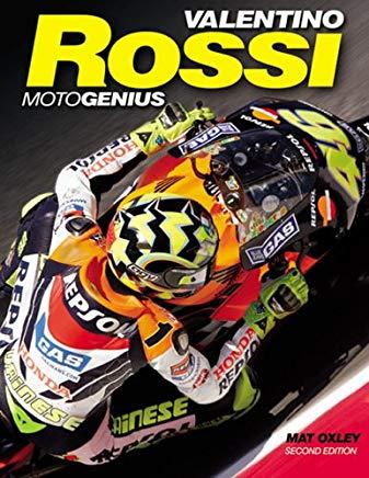 Valentino Rossi Cover
