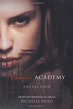 Vampire Academy Collection Cover