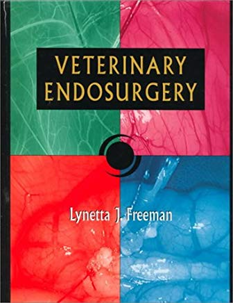 Veterinary Endosurgery Cover