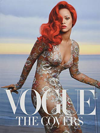 Vogue: The Covers (updated edition) Cover