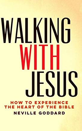 Walking With Jesus: How to Experience the Heart of the Bible Cover