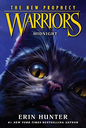 Warriors: The New Prophecy #1: Midnight Cover