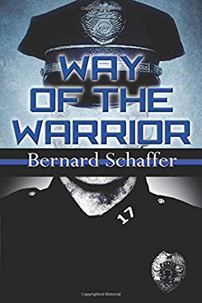 Way of the Warrior: The Philosophy of Law Enforcement (Superbia) Cover