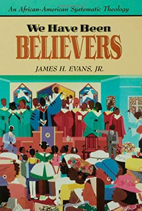 We Have Been Believers Cover