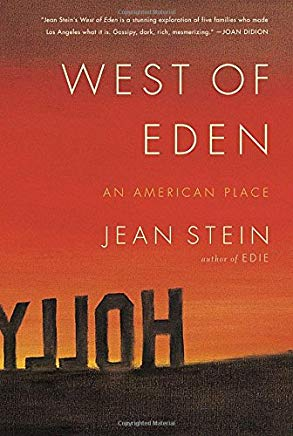 West of Eden: An American Place Cover