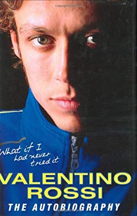 What If I Had Never Tried It: The Autobiography Cover