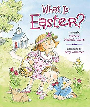 What Is Easter? Cover
