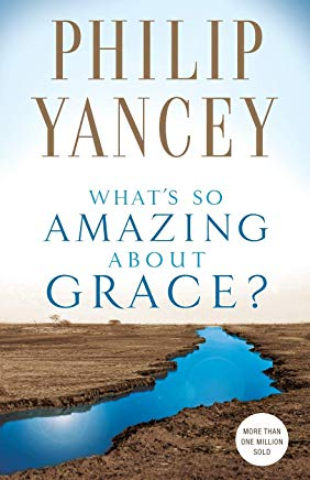 What's So Amazing About Grace? Cover