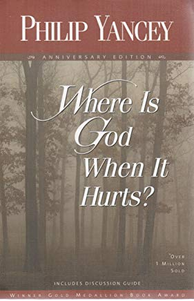 Where Is God When It Hurts? Cover