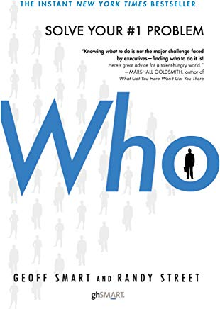 Who Cover