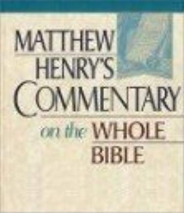 Whole Bible Commentary (Nelson's Concise Series) Cover