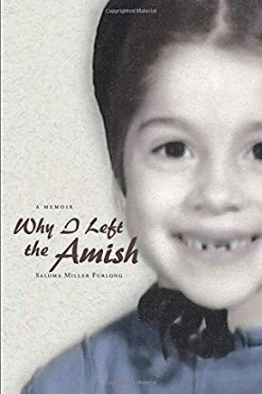 Why I Left the Amish: A Memoir Cover