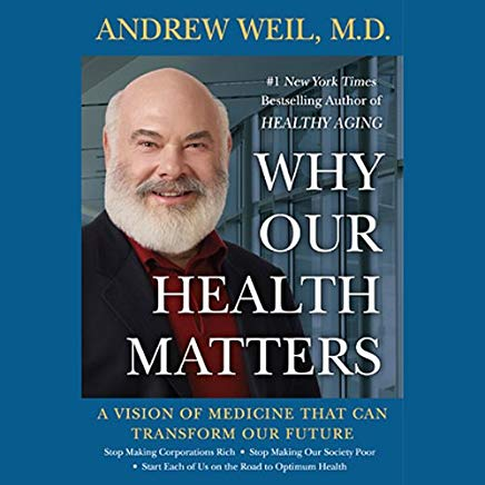 Why Our Health Matters Cover