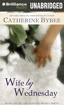 Wife by Wednesday (Weekday Brides Series) Cover
