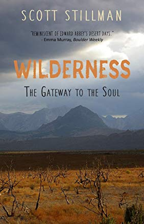 Wilderness, The Gateway To The Soul: Spiritual Enlightenment Through Wilderness Cover