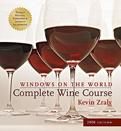Windows on the World Complete Wine Course: 2006 Edition Cover