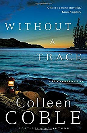 Without a Trace (Rock Harbor Series) Cover