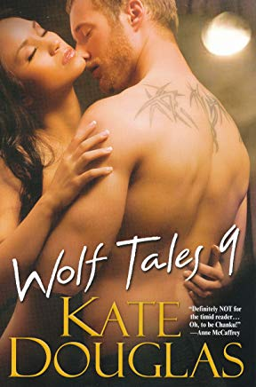 Wolf Tales 9 Cover