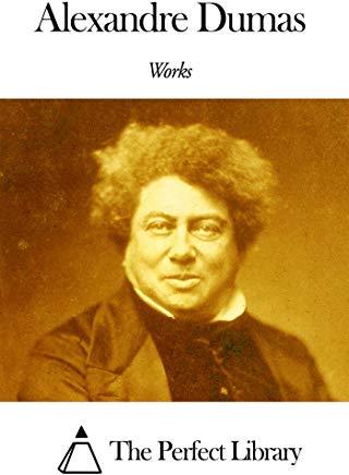 Works of Alexandre Dumas Cover