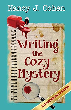 Writing the Cozy Mystery: Expanded Second Edition Cover