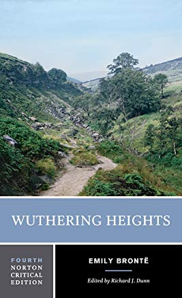 Wuthering Heights (Norton Critical Editions) Cover