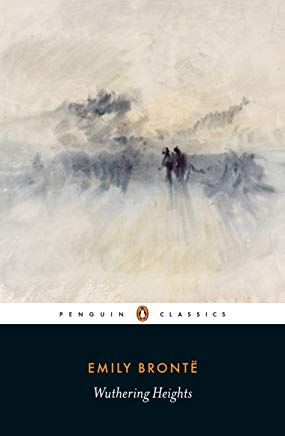 Wuthering Heights (Penguin Classics) Cover