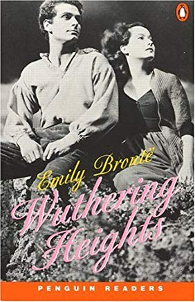Wuthering Heights (Penguin Readers, Level 5) Cover