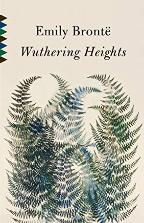 Wuthering Heights (Vintage Classics) Cover