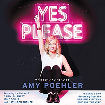 Yes Please Vinyl Edition + MP3 Cover