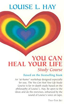 You Can Heal Your Life Study Course Cover