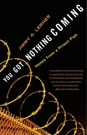 You Got Nothing Coming: Notes From a Prison Fish Cover