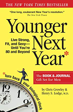 Younger Next Year Gift Set for Men Cover