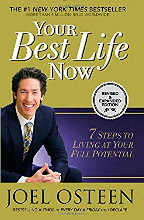 Your Best Life Now: 7 Steps to Living at Your Full Potential Cover